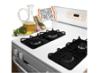 Range Kleen Announces Launch of New Non-Stick Gas Stovetop Liners at the March 2015 IH+HS (International Home & Housewares Show)