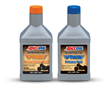 AMSOIL Announces New Synthetic V-Twin Primary & Transmission...