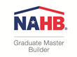 Hallmark Homes, Inc. Earns Graduate Master Builder Educational Designation