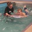 Exploration of Creative Pediatric Aquatic Therapy Techniques Topic of...