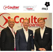 Coulter Companies Joins Forces with MCI