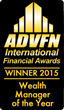 Fisher Investments UK is Recognized as Wealth Manager of the Year