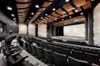 Theater, High School