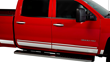 Putco Officially Licensed GM Rocker Panels for 2007-13 Chevy Silverado