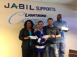 Jason Sowell Recognized as Lightning Community Hero