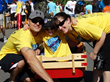 Walk n' Roll for Children's Specialized Hospital - May 16, 2015