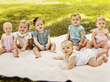 Busy Bees baby clothing