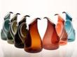 Orbix Hot Glass handblown glass home decor