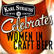 Karl Strauss Celebrates Women in Craft Beer with Scholarship Support...