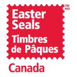 Easter Seals Canada logo