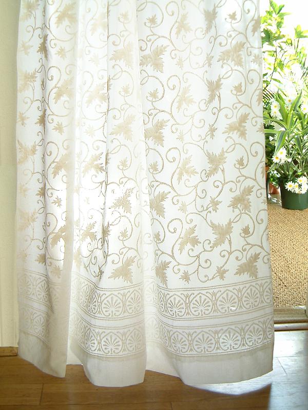Saffron Marigold Luxury Fair Trade Bedding and Linens ...