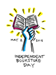 Independent Bookstore Day - 