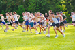 Franklin County Visitors Bureau Supports Runners as Spring Races Start