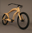 Bekes Wooden Bicycles won the Best in Show award at the 2014 WDC – one of hundreds of museum-quality handmade pieces on view at the annual Exhibit + Sale.