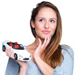 A Used Car Can Influence Online Auto Insurance Quotes