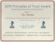 Principles of Trust Award