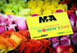For Ladies Only: MIA Celebrates International Women's Day With 20,000...