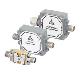 New Broadband, High Power Coaxial Limiters from Pasternack