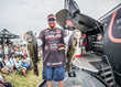Kenney Extends Lead At Walmart FLW Tour Opener On Lake Toho Presented...