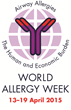 World Allergy Organization Launches World Allergy Week 2015 to Focus...