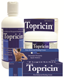 Safe, effective Topricin Pain Relief and Healing Cream is formulated with a combination of natural biomedicines that help stimulate and support the body's own healing chemistries