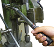 New MTBN Break-Over Torque Wrenches by Mountz Inc.