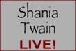 2015 Tickets for Shania Twain