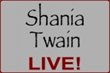 Tour Tickets for Shania Twain