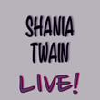 Shania Twain Ticket Sales