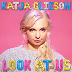 Katja Glieson's New Hit Single, 'Look At Us'
