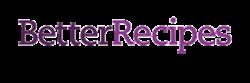 BetterRecipes.com Site Logo