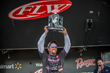 Kenney Wins Wire-To-Wire At Walmart FLW Tour Opener On Lake Toho...