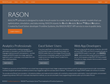 Frontline Systems' RASON™ Modeling Language and REST API Make Advanced...
