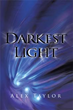 Debut author tells enticing tale about the 'Darkest Light' novel