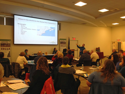 guest service training, NH tourism, volunteer opportunties in NH