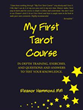 New book simplifies tarot reading for students