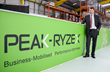 Enterprise mobility solutions company Peak-Ryzex has today announced the appointment of David Glover as the new managing director for its European operations