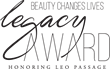 The Beauty Changes Lives Foundation 2015 Legacy Award Honoring Leo...