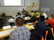 During training offered by Sierra College CACT and the Continuous Improvement Network, attendees learn how organizations have benefited from applying Lean Principles.