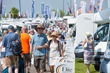 Shield Total Insurance Launches New Online Information Centre for UK Caravan and Motorhome Shows