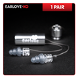 Earlove High-Fidelity Earplugs Unveils Next Generation Design with...