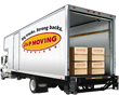 J & P, a Chicago moving service, has earned the 2015 Angie's List Super Service award,