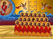 Crowdfunding Effort Launched to Help Children of 21 Coptic Martyrs in...
