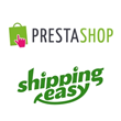 PrestaShop Fully Optimizes for American Merchants with ShippingEasy Partnership