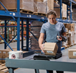 ADSI to Exhibit Wearable Order Fulfillment and Shipping Technology...
