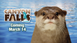 Canyon Falls, Newport Aquarium's Newest Exhibit, to Open Saturday