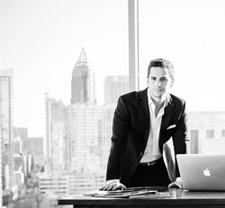 Nick Santora, Curricula Founder & CEO