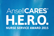 Ansell Announces Third Annual Ansell Cares H.E.R.O. Nurse Service...