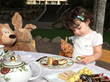 "The Phoenician Commemorates Easter Weekend With New Family Offering: ""Phoe-Phoe's Afternoon Tea Party"""