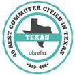 40 Best and Worst Commuter Cities in Texas Announced by Obrella